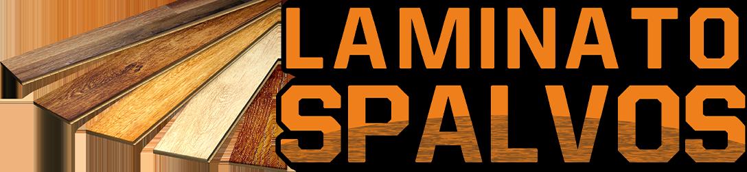 laminato-spalvos-logo